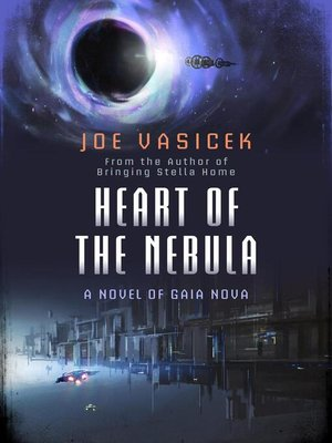 cover image of Heart of the Nebula