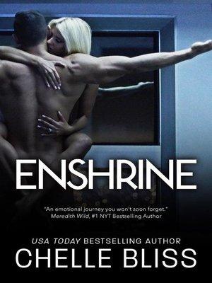 cover image of Enshrine