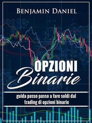 cover image of Opzioni Binarie