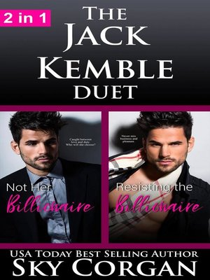 cover image of The Jack Kemble Duet