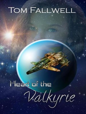 cover image of Heart of the Valkyrie