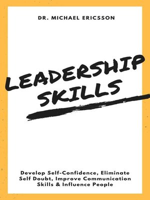 cover image of Leadership Skills