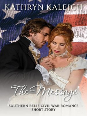 cover image of The Message