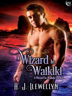 cover image of A Wizard in Waikiki