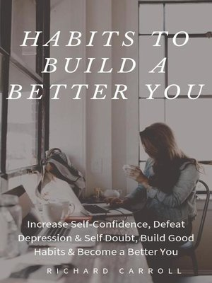 cover image of Habits to Build a Better You