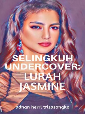 cover image of Selingkuh Undercover