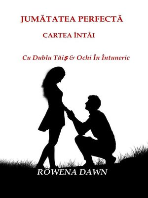 cover image of Jumătatea Perfectă Cartea Întâi