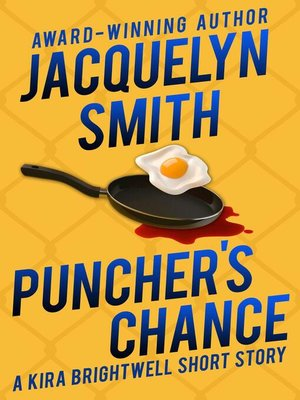 cover image of Puncher's Chance