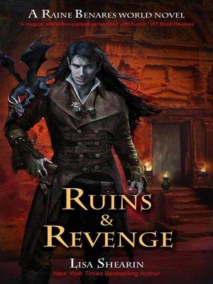 cover image of Ruins & Revenge