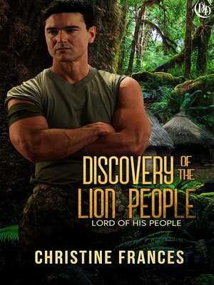 cover image of Discovery of the Lion People