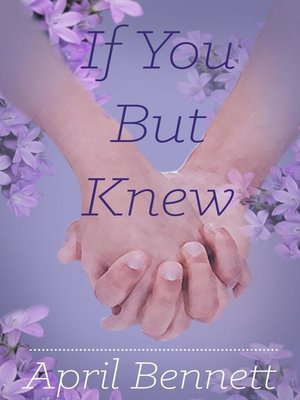 cover image of If You But Knew