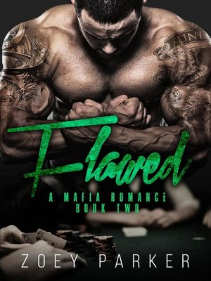 cover image of Flawed (Book 2)