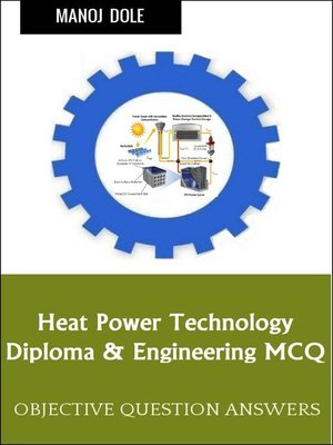 cover image of Heat Power Technology