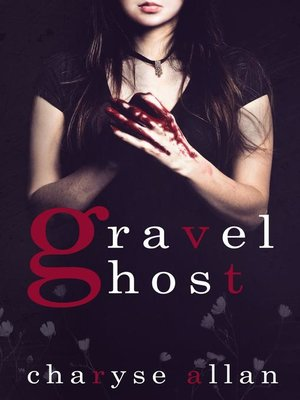 cover image of Gravel Ghost