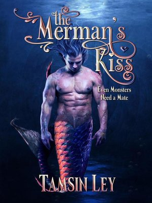cover image of The Merman's Kiss