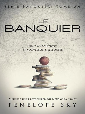 cover image of Le banquier