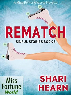 cover image of Rematch