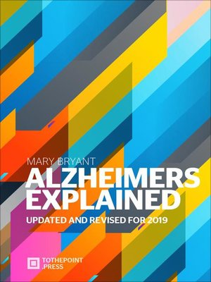 cover image of Alzheimers Explained