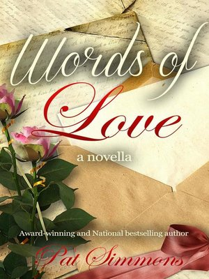 cover image of Words of Love