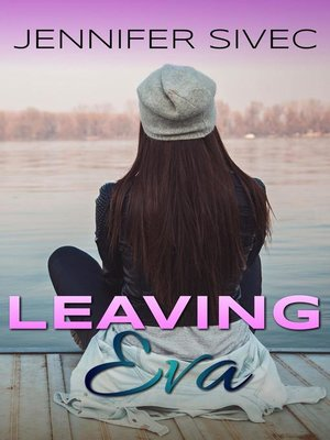 cover image of Leaving Eva