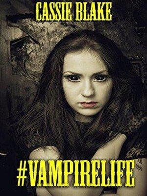 cover image of #VampireLife