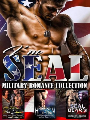 cover image of I'm SEAL
