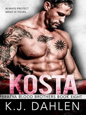 cover image of Kosta