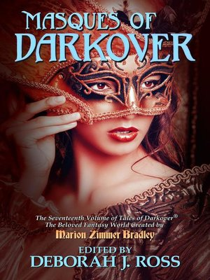 cover image of Masques of Darkover