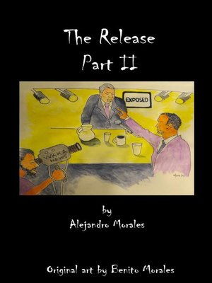 cover image of The Release Part II