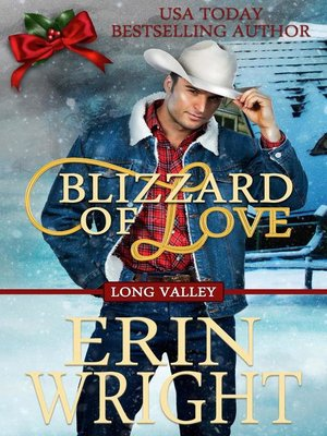 cover image of Blizzard of Love--Long Valley