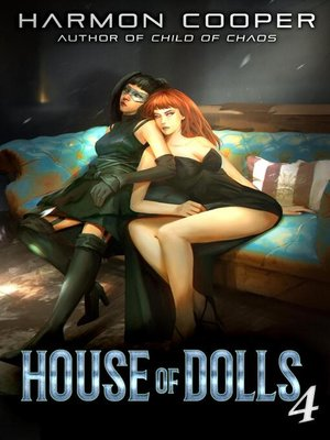 cover image of House of Dolls 4