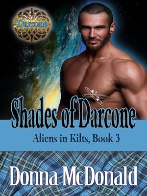 cover image of Shades of Darcone
