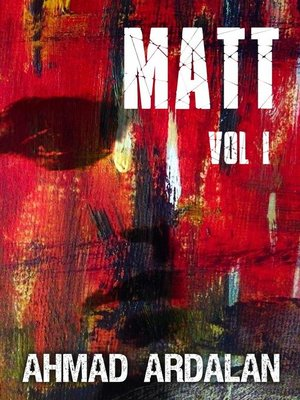 cover image of Matt Vol I