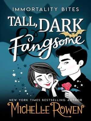 cover image of Tall, Dark & Fangsome