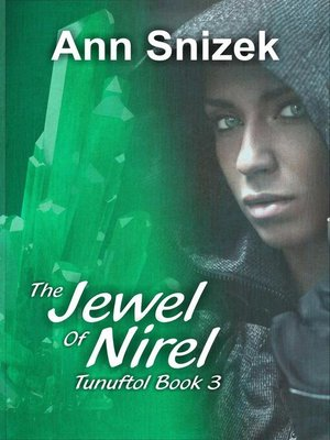 cover image of The Jewel of Nirel