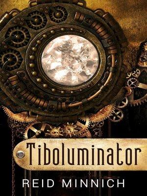 cover image of Tiboluminator