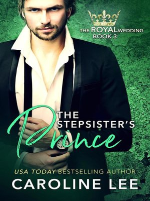 cover image of The Stepsister's Prince