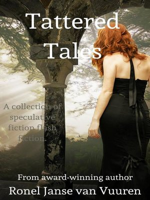 cover image of Tattered Tales