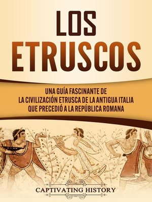 cover image of Los Etruscos