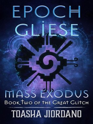 cover image of Epoch Gliese; Mass Exodus