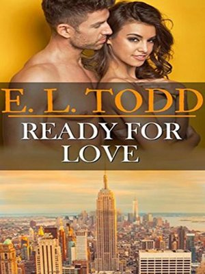 cover image of Ready For Love