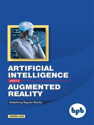 cover image of Artificial Intelligence meets Augmented Reality