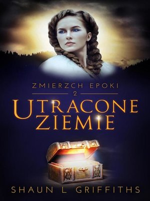 cover image of Utracone Ziemie