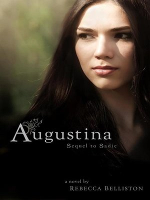 cover image of Augustina