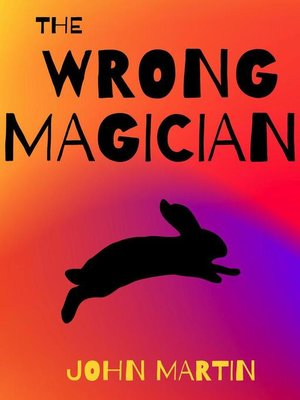 cover image of The Wrong Magician