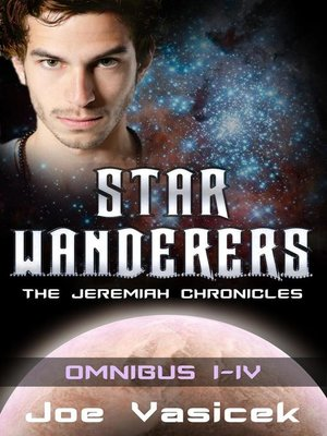 cover image of The Jeremiah Chronicles