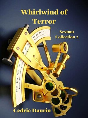 cover image of Whirlwind of Terror