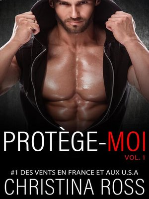 cover image of Protége-Moi, Volume 1
