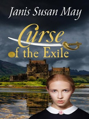 curse of the exile by janis susan may overdrive rakuten