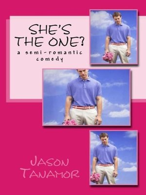 cover image of She's the One?